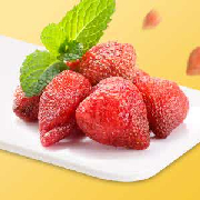 法兰蒂草莓